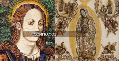 Antigüedades religiosas en Canarias, comprador de antigüedades religiosas en Canarias, Tenerife y Las Palmas