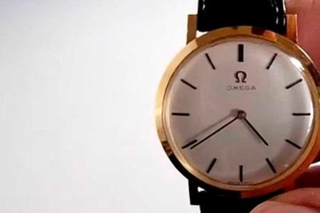 relojes antiguos, reloj de pulsera antiguo