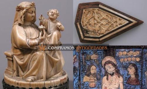 Antigüedades religiosas en Almería, comprador de antigüedades religiosas en Almería