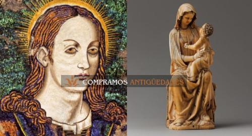 Antigüedades religiosas en Cádiz, comprador de antigüedades religiosas en Cádiz