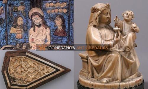 Antigüedades religiosas en Jaén, comprador de antigüedades religiosas en Jaén