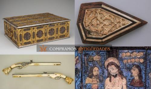 Donde vender antigüedades en Almería, compramos antigüedades en Almería