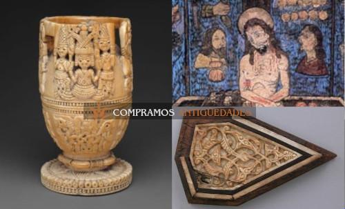 Donde vender antigüedades en Jaén, compramos antigüedades en Jaén