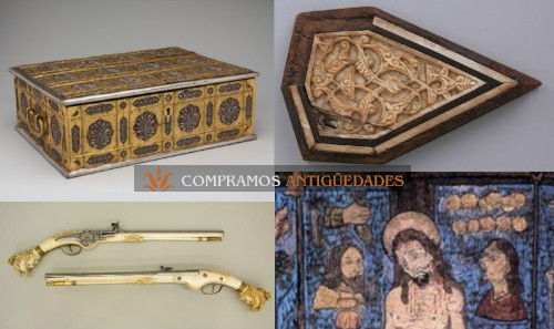Donde vender antigüedades en Sevilla, compramos antigüedades en Sevilla