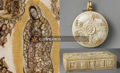 Subastas de antigüedades en Sevilla, tienda de antigüedades en Sevilla