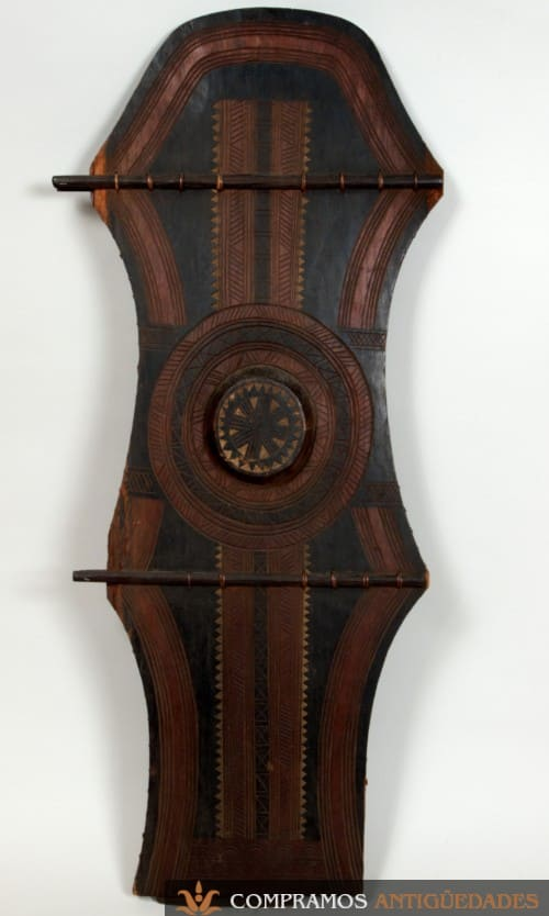 Escudo antiguo Filipinas