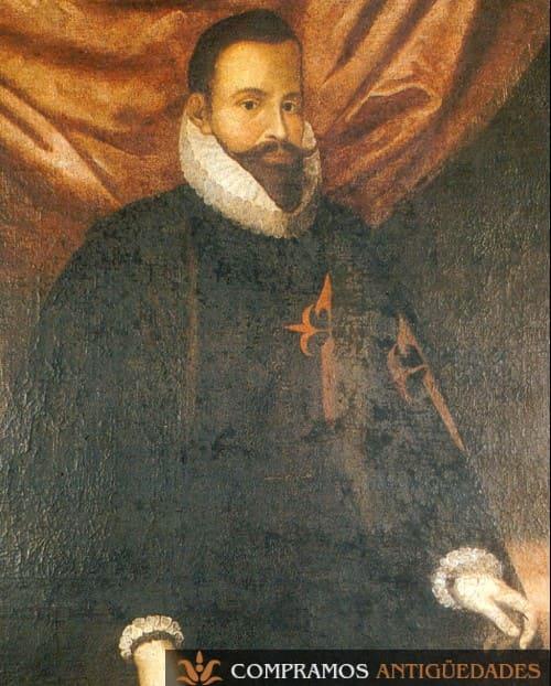 1-retrato-siglo-xvi-compra-virrey-peru-nuñez-vela