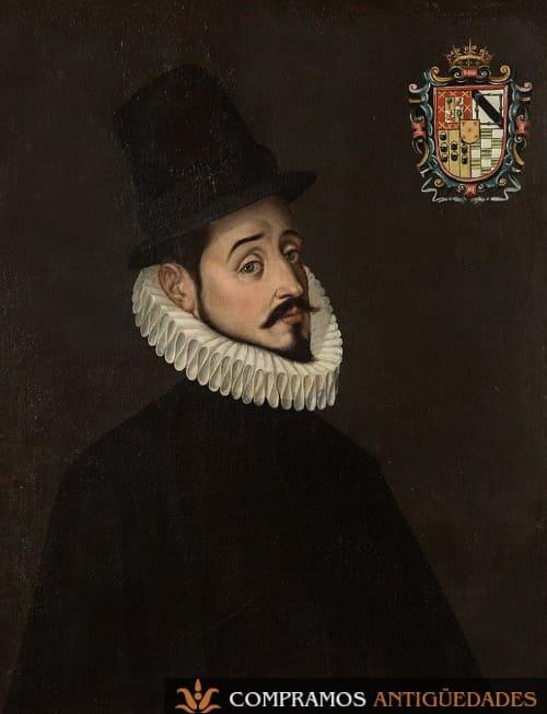 10-retrato-antiguo-vender-virrey-peru-zúñiga