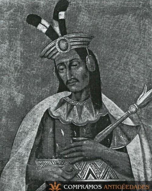 13-retrato-oleo-lienzo-antiguo-compra-rey-inca-huascar