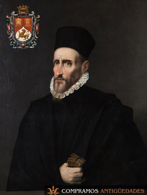 6-cuadro-siglo-xvi-vender-virrey-peru-enriquez-almansa