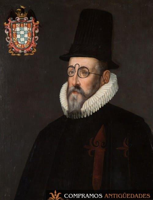 9-retrato-siglo-xvi-vender-virrey-velasco