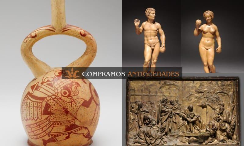 Tasación de objetos antiguos, subastas de antigüedades en Bilbao, tienda de antigüedades en Bilbao