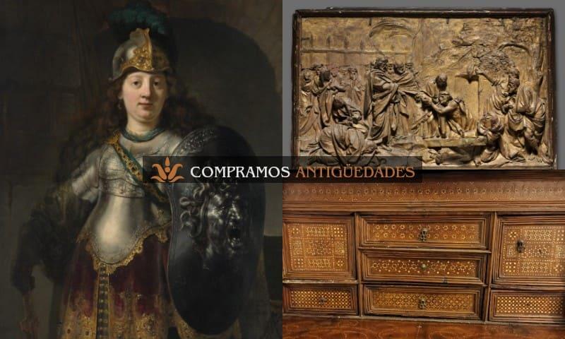 Donde vender antigüedades en Zamora, tasadores de antigüedades en Zamora