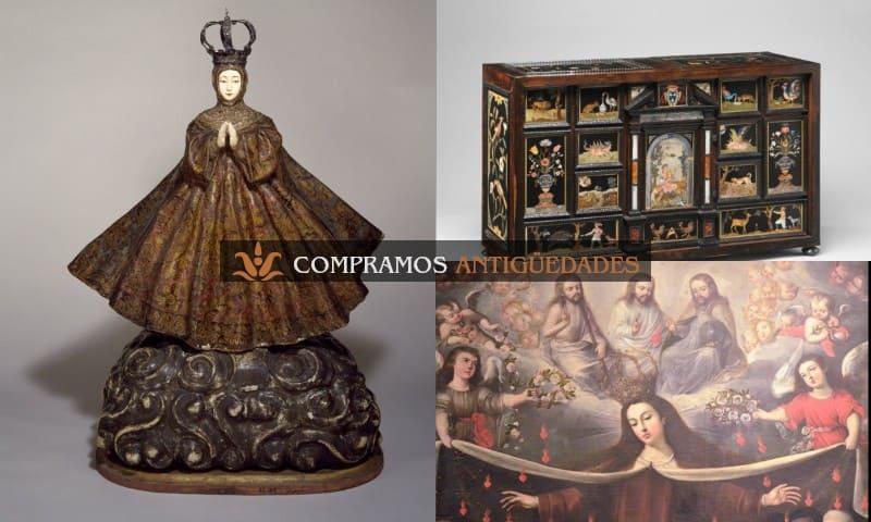 Compramos antigüedades en Zamora, Ofrecemos mejores precios que en las subastas de antigüedades
